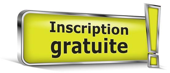 inscription gratuite Fréjus