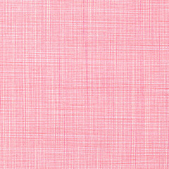 Pink linen canvas as background