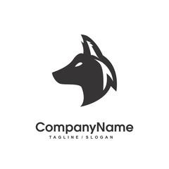 animal logo icon Vector