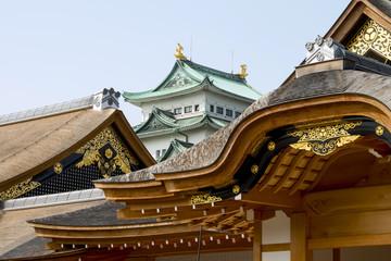 名古屋城、本丸御殿