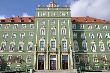 Szczecin - Urząd Miasta