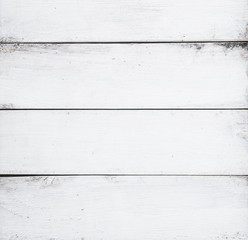 Close up white wood texture background