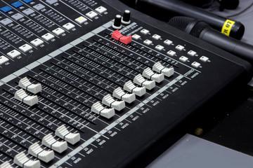 equolizer sound controller