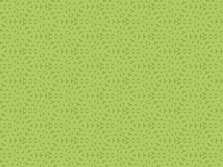 Абстрактный зеленый фон.