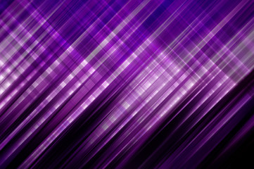 Abstract violet fractal background with lines