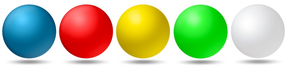 farbige kugeln 2