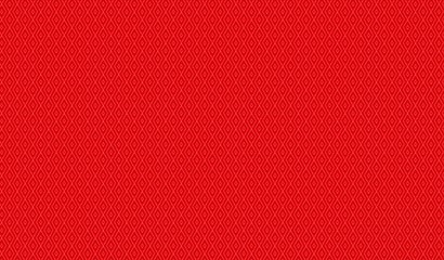 red and white pattern fabric