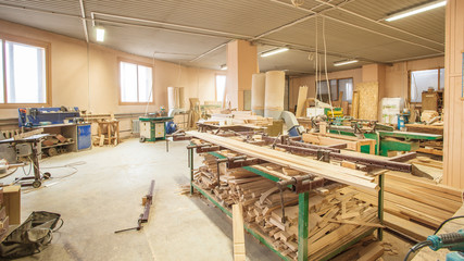 old joinery no people