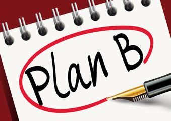 Plan B - solution