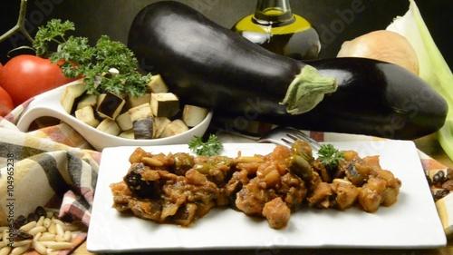 italian cuisine essay