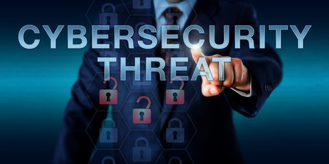 Enterprise User Pushing CYBERSECURITY THREAT.