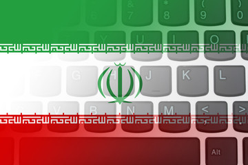 Restricted Internet access in Iran