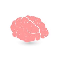 Vector illustration of brain designs