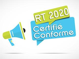 mégaphone : RT 2020