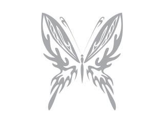 Spiritual Butterfly