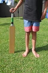 Backyard Cricket - Australia