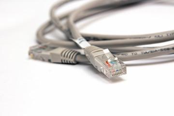 Internet cable RJ 45