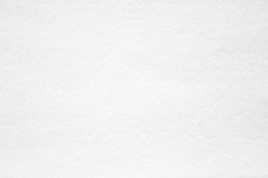 abstract white fabric texture background