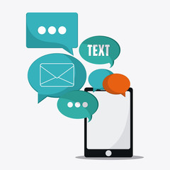Email and sms design