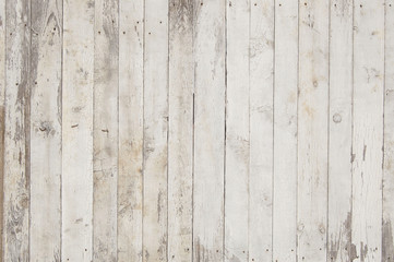 white, grey wooden planks