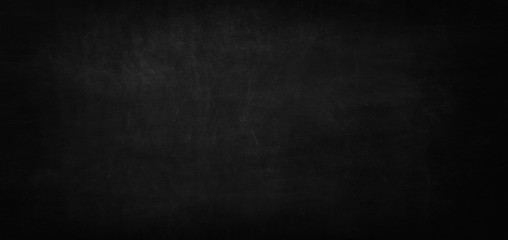Blackboard for background or banner