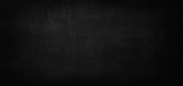 Blackboard for background or banner