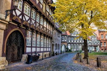 Braunschweig Magniviertel