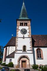 Fototapete - Bahlingen Am Kaiserstuhl