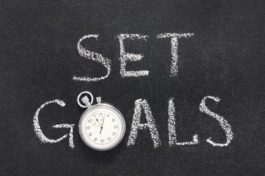 set goals watch
