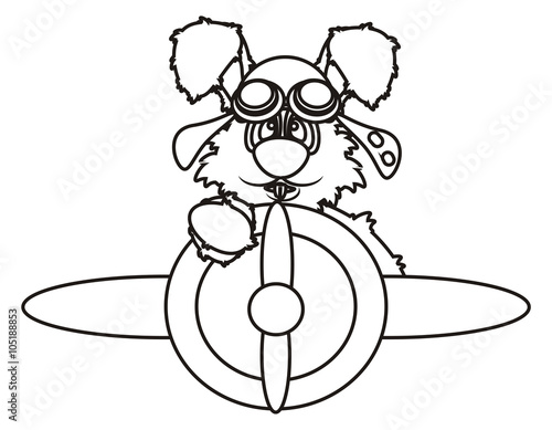 u0026quot circuit  colorless  line  coloring  aircraft  pilot