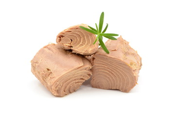 tuńczyk kawałki