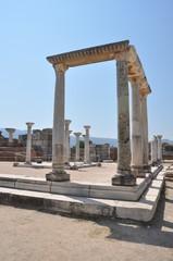 Basilica of St. John in Ephesus