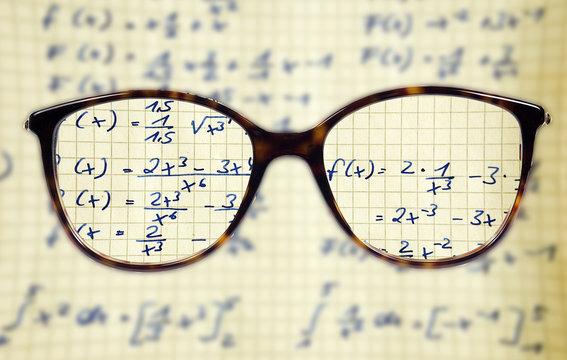 Erfolg im Mathematik Unterricht