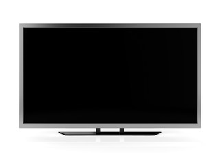 ultra hd tv blank screen