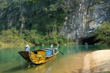 Phong Nha, Ke Bang cave, Vietnam, Viet Nam