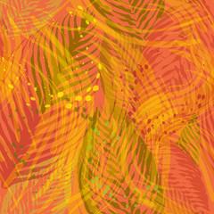 texture splatter and streaks
