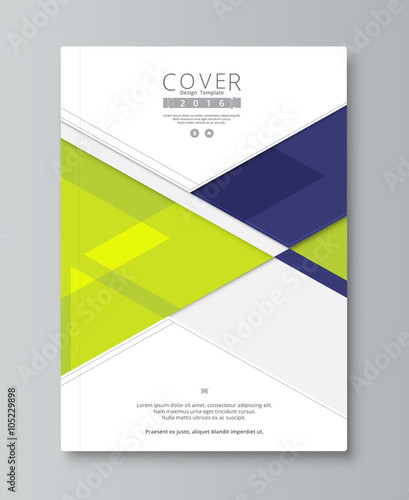 Medical Book Cover Template ~ Quot abstract annual report cover design book brochure