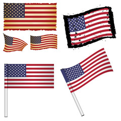 Independence Day of America ,4 th July