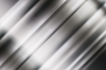 Stainless steel surface texture background