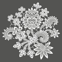 Lace Clip Art.