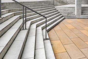 Treppe Treppenstufen laufen
