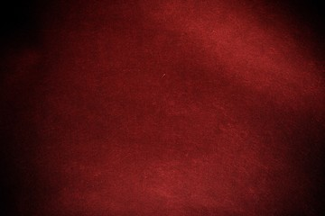 Dark red material texture useful as background