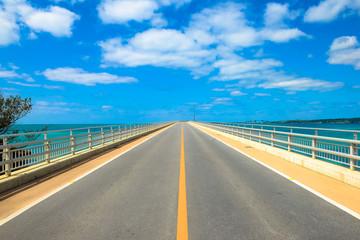 伊良部大橋,沖縄 宮古島