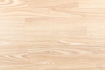 Pale color wood texture background.Closeup of wood texture. Horizontal grain.