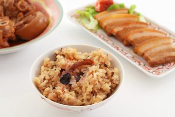 おいしそうな沖縄料理