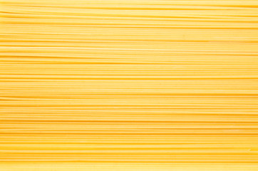 Background of uncooked spaghetti Wall mural