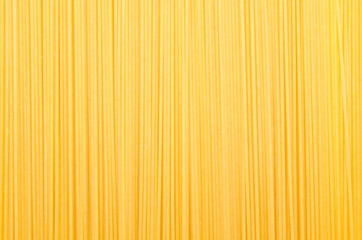Background of uncooked spaghetti