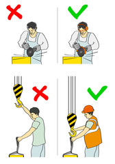Prevention of accidents