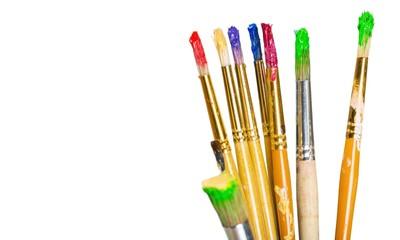 Paintbrush.