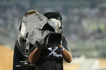 Camera operator - Stadium